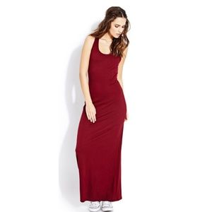 Forever 21 Maxi Dress